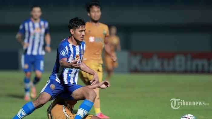 Jadwal Acara TV Sabtu, 18 September 2021: Bhayangkara FC vs Madura United FC - LIGA 1 di Indosiar