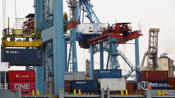 Politisi Partai Gerindra Minta Pemerintah Waspadai Surplus Neraca Perdagangan