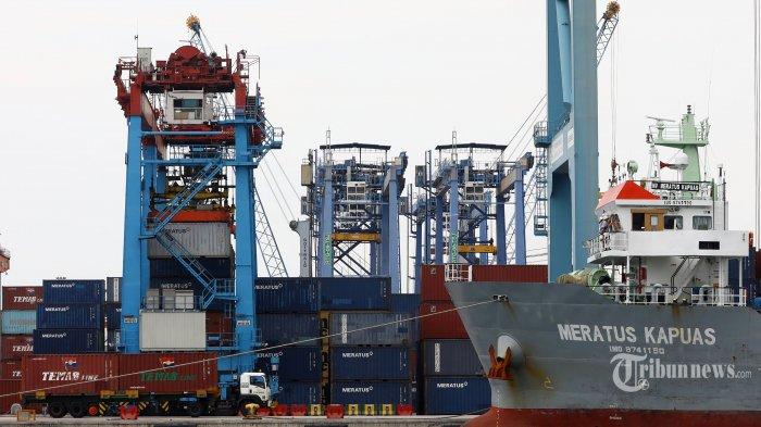 RPP Pelayaran Dikhawatirkan Picu Persaingan Tidak Sehat