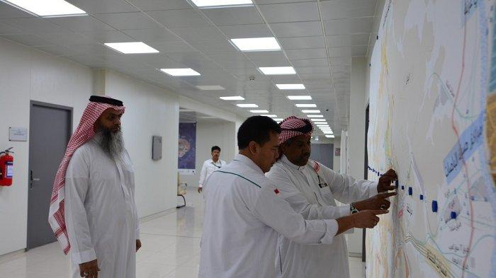 Menteri Agama Yakin Virus Corona Tak Mengganggu Calon Jemaah Haji