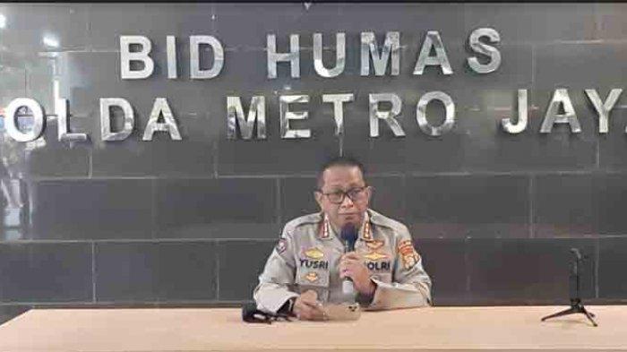 Kabid Humas Polda Metro Jaya, Kombes Pol Yusri Yunus menegaskan kasus dugaan pelanggaran protokol kesehatan Raffi Ahmad dan kawan-kawan di kediaman Ricardo Galael dihentikan.