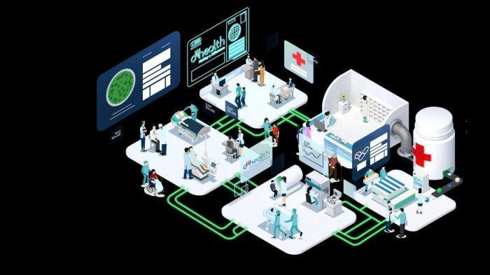 Big Data dan Teknologi Kecerdasan Buatan Bantu Rumah Sakit Tangani Pasien Covid-19