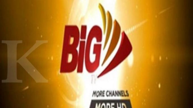Tanggapan Big TV Terkait Upaya Hukum PKPU yang Dilakukan Advance Digital Broadcasting