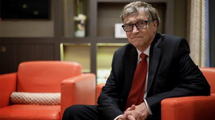 Berbicara dengan PM Jepang Yoshihide Suga, Bill Gates Menantikan Olimpiade 2021