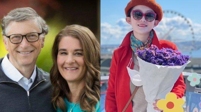 Melinda dan Bill Gates Cerai, Wanita Ini Dituduh Selingkuhan Bos Microsoft hingga Tulis Bantahan