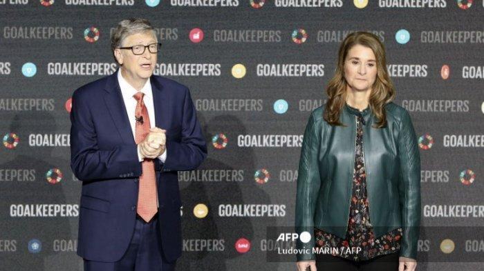 Bill Gates Bercerita kepada Temannya Bahwa Tidak Ada Cinta dalam Pernikahannya dengan Melinda