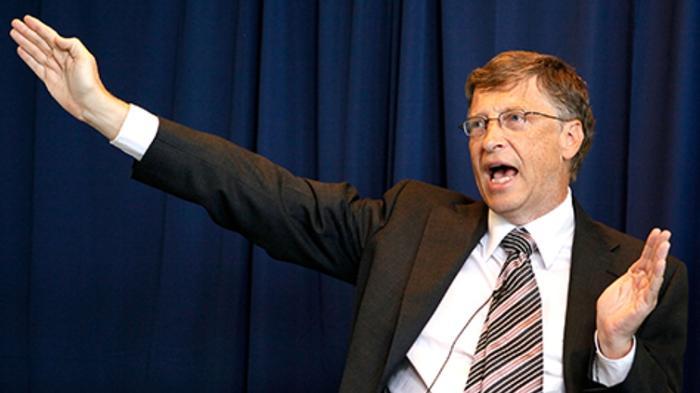 Dibandingkan Steve Jobs, Bill Gates Merasa Dirinya Penyihir Ecek-Ecek