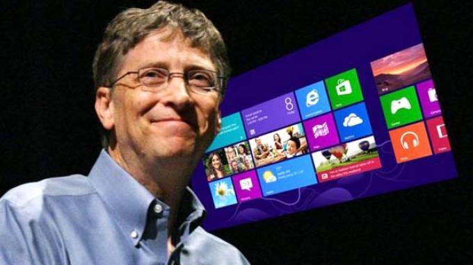 Demi Badan Amal, Bill Gates Ingin Punya Sifat Steve Jobs