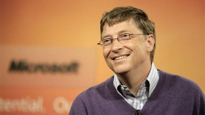 Terungkap, Ini Kesalahan Terbesar yang Pernah Bill Gates Buat dalam Hidupnya