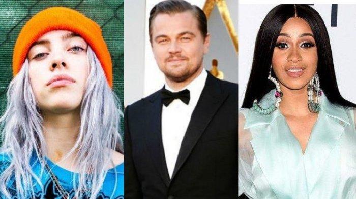 10 Seleb Dunia yang Dukung Joe Biden sebagai Presiden AS, Leonardo DiCaprio hingga Cardi B