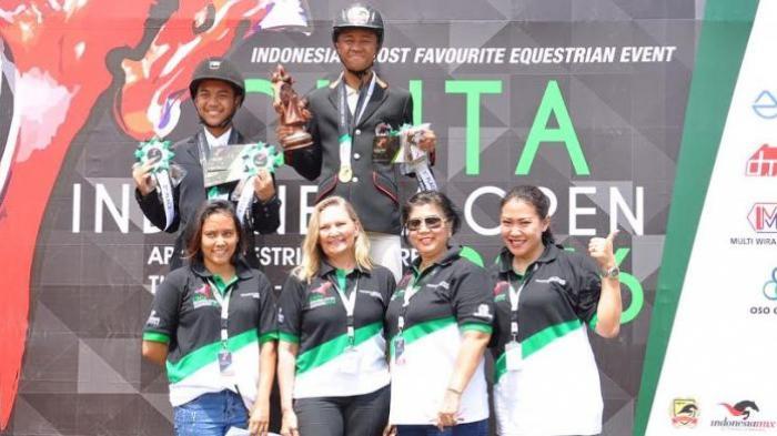 Pemprov Papua dan Freeport Dukung Rider Potensial