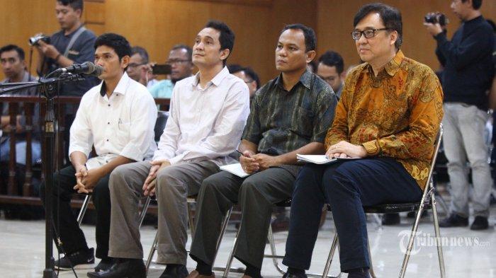 Jaksa KPK Pastikan Tidak Hadirkan Billy Sindoro Sebagai Saksi Terdakwa Neneng Hasanah Yasin