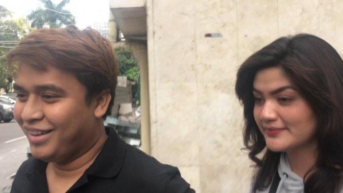 Hadir di Nikahan Lolita Agustine, Robby Purba Sebut Billy Syahputra Siapkan MC Pernikahan