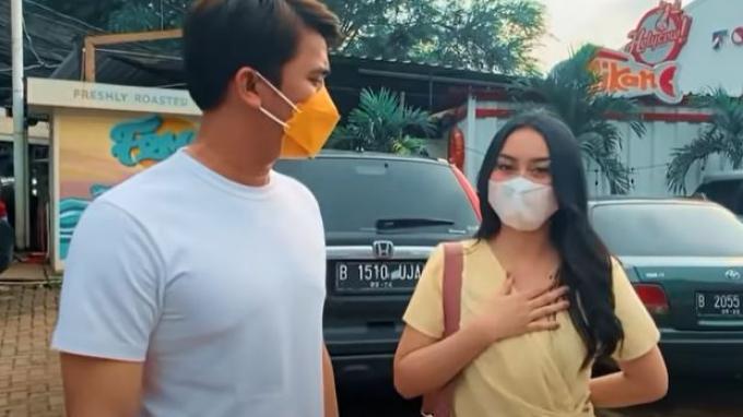 Alasan Billy Syahputra Menyukai Memes Prameswari, Sebut Perhatian hingga karena Lesung Pipit