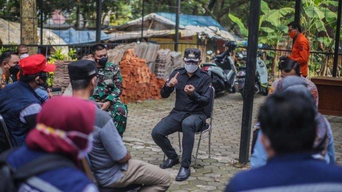Warga Perumahan Griya Melati Bogor Terpapar Covid-19 Bertambah Jadi 58 Orang