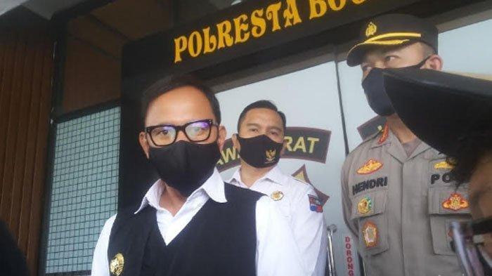 Wali Kota Bogor Bima Arya Diperiksa Polisi, Dicecar 14 Pertanyaan
