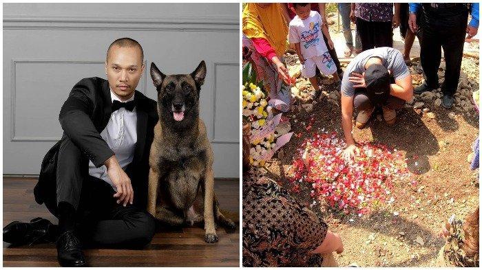 Anjingnya Diamankan Pasca Menyerang Manusia, Bima Aryo Tak Khawatir, Ini Alasannya