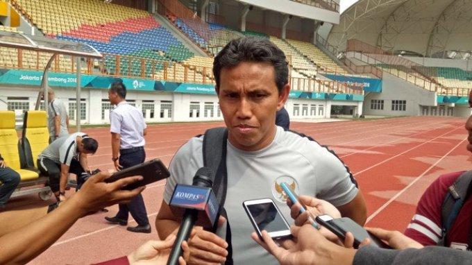 Jumpa Sven Goran Eriksson di Piala AFF, Bima Sakti: Dia akan Terapkan Taktik Sampdoria di Filipina