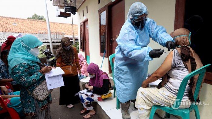 Kaget Dengar Kabar Vaksin Berbayar, Anggota DPR: Pandemi Gini Kok Mau Cari Untung dari Rakyat