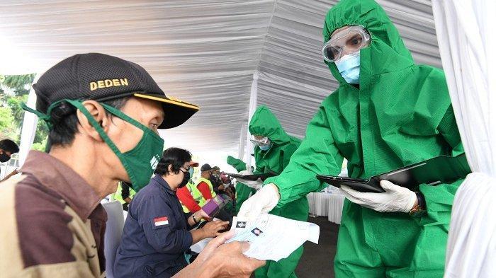 Setelah Digugat ke MA, Aturan Wajib Rapid Test Bagi Calon Penumpang Diadukan ke Ombudsman RI