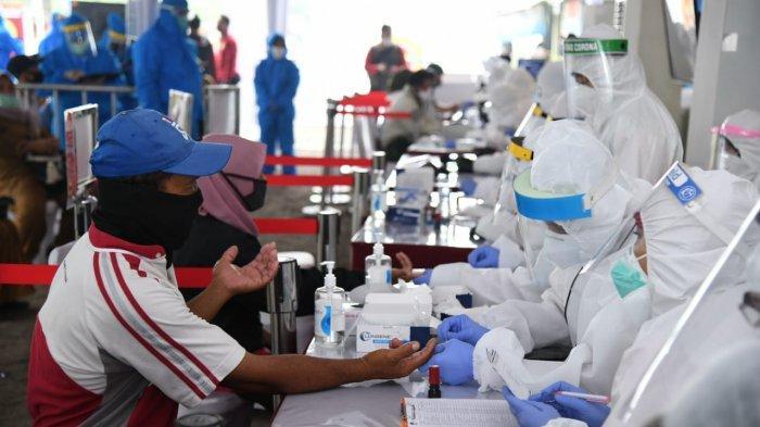 Syarat dan Biaya Rapid Test di Bandara Soekarno-Hatta untuk Syarat Naik Pesawat