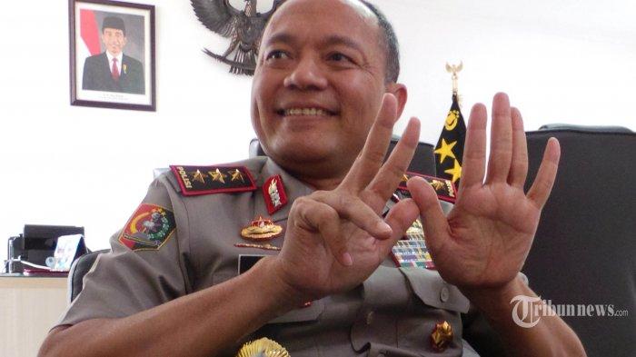 Kabaharkam: Kalimantan Barat Bisa Jadi Contoh Penerapan PPKM Mikro di Indonesia