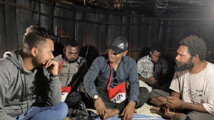 Dari Honai, Ini Pesan Yakob Molama untuk Gerenasi Muda Papua