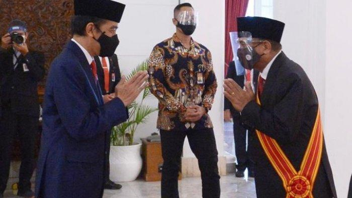 Mantan Menteri Pariwisata Arief Yahya Bangga Terima Bintang Mahaputera Adipradana