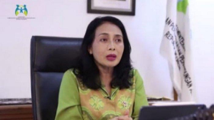 Menteri PPPA Sebut Perempuan Punya Peran Penting Dalam Berbagai Bidang Pembangunan