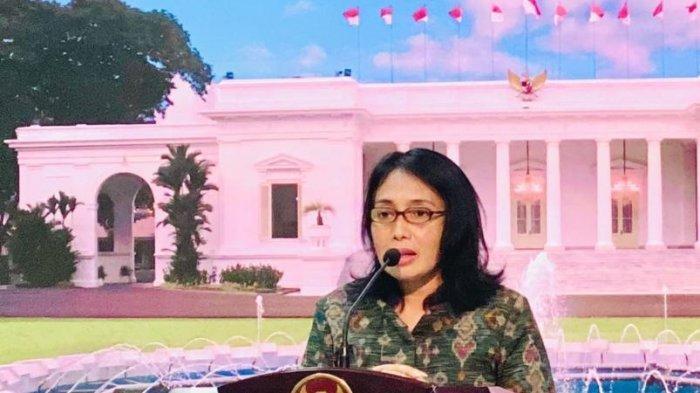 Tips Menteri PPPA Bintang Puspayoga Agar Keluarga Tetap Aman di Tengah Pandemi Covid-19