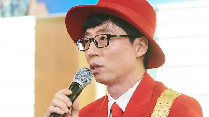 Bintang Running Man Yoo Jae Suk Terlibat Skandal Pertamanya, Dituduh Lakukan Pelecehan Seksual