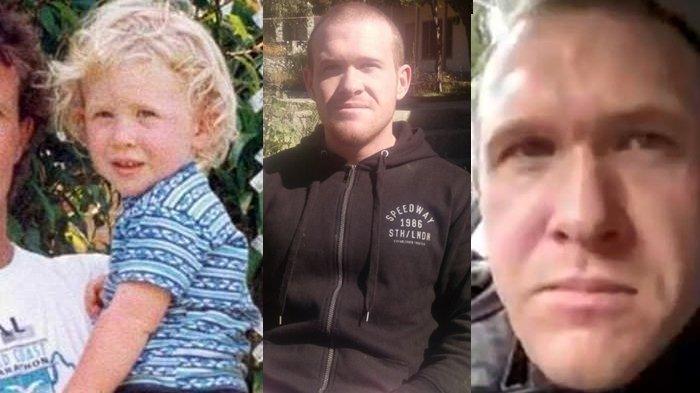 6 Fakta Brenton Tarrant, Pelaku Teroris Penembakan Selandia Baru, Belajar Kekerasan dari Game
