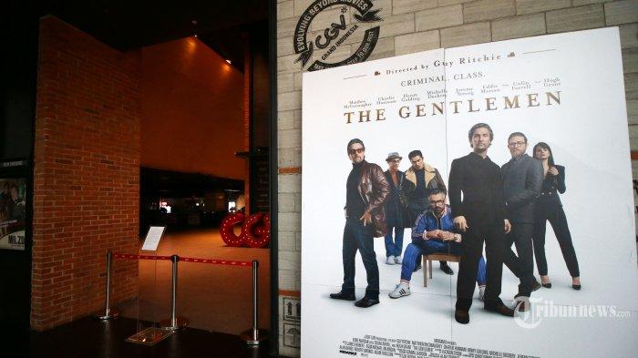 PSBB Transisi, Bioskop di DKI Jakarta Boleh Buka, Ancol Beroperasi Kembali, Begini Aturannya