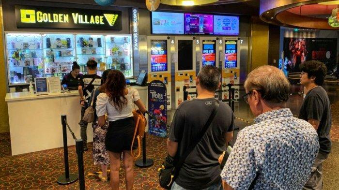 Bioskop di Singapura Dibuka Kembali 13 Juli 2020, dengan Kapasitas 50 Orang