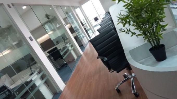 VROffices: Hybrid Coworking Space Adalah Ruang Kerja Masa Depan