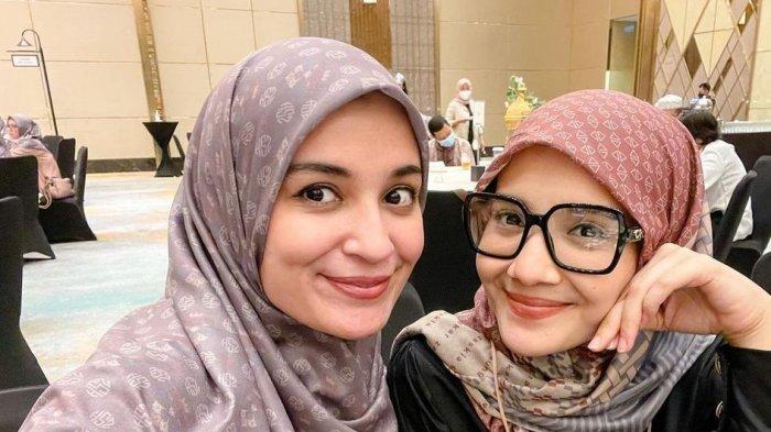 Keuntungan Jalani Bisnis Bareng Saudara Perempuan, seperti Zaskia-Shireen Sungkar