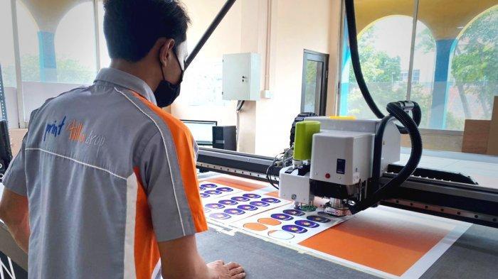 Dorong Pertumbuhan Bisnis UMKM, RDS Kenalkan Layanan Digital Cetak Packaging yang Terjangkau