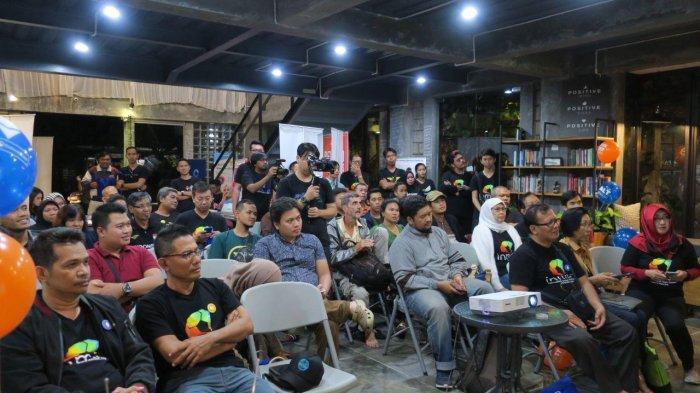 Roadshow Coinfest 2019 Edukasi Masyarakat Mengenai Bitcoin dan Aset Digital