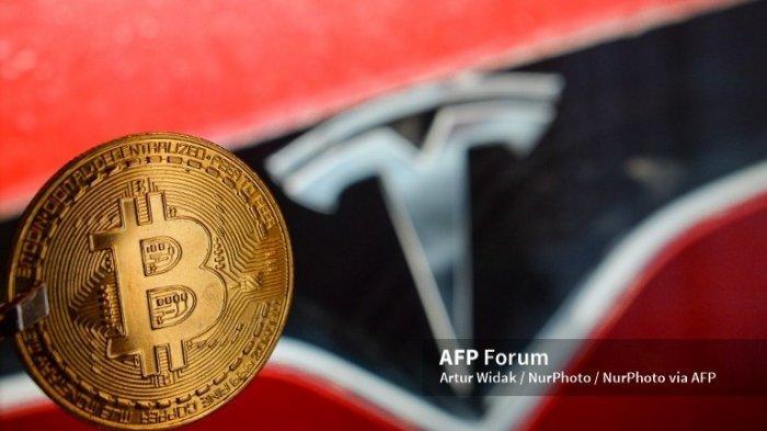 Elon Musk: Sekarang Mobil Tesla Dapat Dibeli dengan Bitcoin
