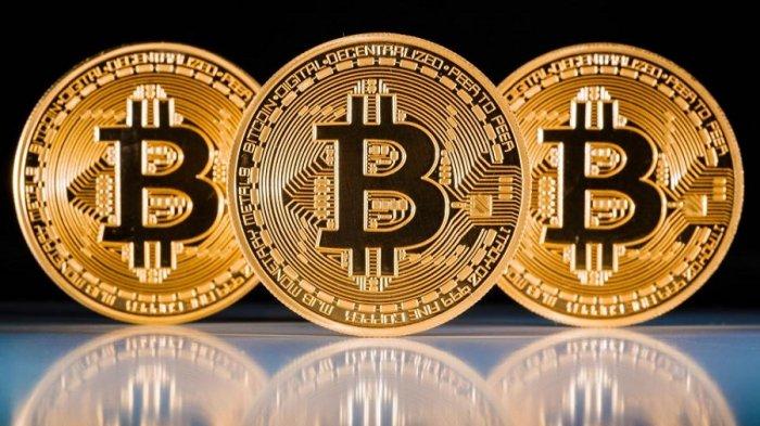 Bitcoin Terbuka Peluang Diperjualbelikan di Indonesia