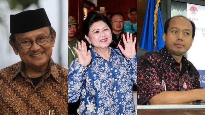 Kaleidoskop 2019: 7 Tokoh yang Meninggal di Tahun 2019, Ani Yudhoyono hingga BJ Habibie
