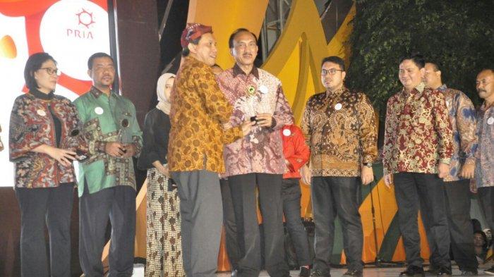 BKKBN Kembali Meraih Penghargaan Public Relations Indonesia Awards