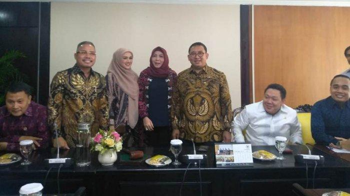 Fadli Zon Dilantik Sebagai Ketua BKSAP