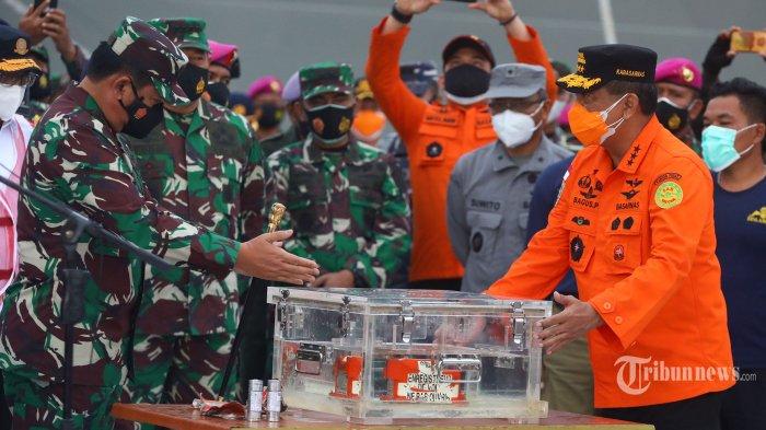 Hari Ini Status Masa Operasi SAR Gabungan Sriwijaya Air SJ 182Akan Diputuskan