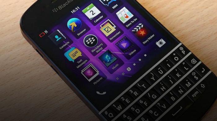 BlackBerry Rugi Rp 4,8 Triliun