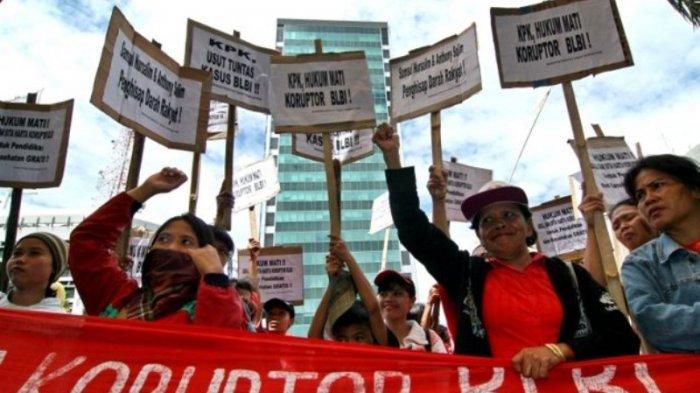 Lagi, KPK Periksa Tersangka Korupsi BLBI