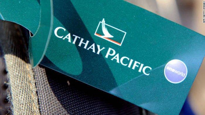 Blunder, Cathay Pacific tak Sengaja Jual Tiket 'First Class' dengan Harga Sangat Murah