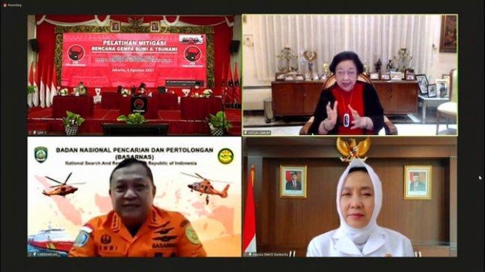 Indonesia Rawan Bencana, Ini Kata Kepala BMKG dan Kepala BNPP
