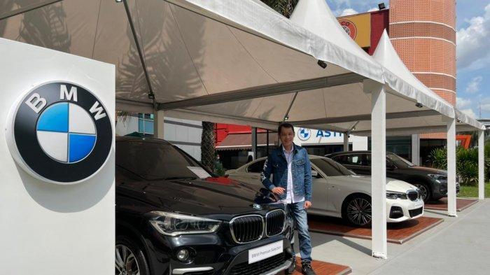 Buka Dealer Baru di Kelapa Gading, BMW Astra Hadir dengan Layanan Komplit