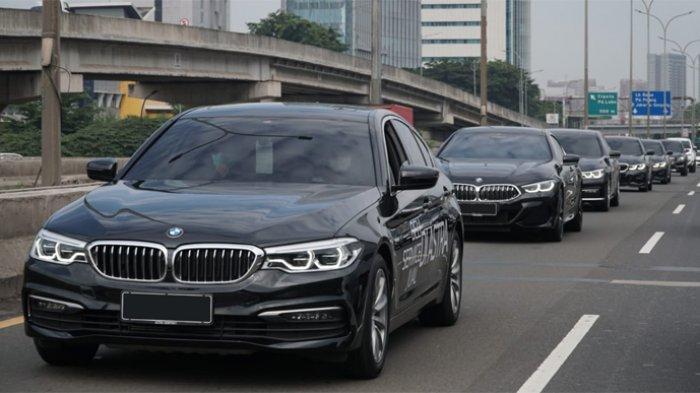 BMW Astra Morning Run Jakarta - Bogor_1